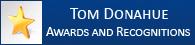 thomas_donahue_ awards